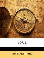 Soul - King, June Jamison