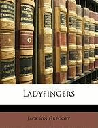 Ladyfingers - Gregory, Jackson