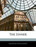 The Sinner - Fogazzaro, Antonio
