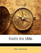 Ha Ti En 1886 - Delage, Paul