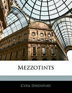 Mezzotints - Davenport, Cyril
