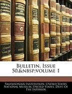 Bulletin, Issue 50, Volume 1