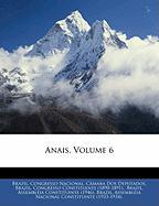 Anais, Volume 6