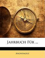 Jahrbuch Fr ... - Anonymous