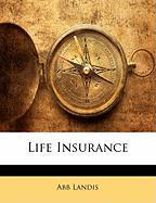 Life Insurance - Landis, Abb