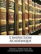 L'Inspection Acadmique