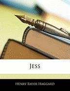 Jess - Haggard, H. Rider