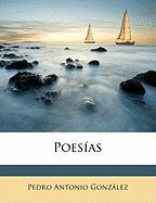 Poesas - Gonzlez, Pedro Antonio