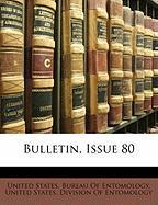 Bulletin, Issue 80