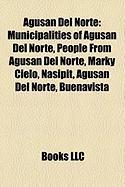 Agusan del Norte: Cabadbaran City, Bancasi Airport,