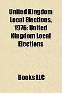 United Kingdom Local Elections, 1976: Cast of Er, List of Er Episodes
