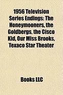 1956 Television Series Endings: The Honeymooners