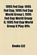 1995 Fed Cup: Mick Higgins