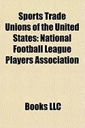 Sports Trade Unions of the United States: National Football League Players Association, Association of Volleyball Professionals