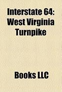 Interstate 64: West Virginia Turnpike