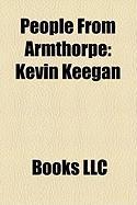 People from Armthorpe: Kevin Keegan