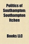 Politics of Southampton: Southampton Itchen