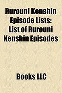 Rurouni Kenshin Episode Lists: List of Rurouni Kenshin Episodes