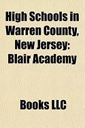 High Schools in Warren County, New Jersey: Blair Academy