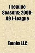 I League Seasons: 2008-09 I-League