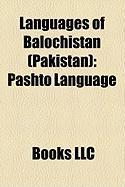 Languages of Balochistan (Pakistan): Pashto Language