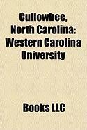 Cullowhee, North Carolina: Western Carolina University, Western Carolina University Pride of the Mountains Marching Band