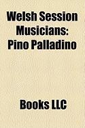 Welsh Session Musicians: Pino Palladino