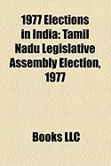 1977 Elections in India: Tamil Nadu Legislative Assembly Election, 1977