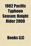 1982 Pacific Typhoon Season: Knight Rider 2000