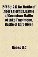 217 BC: Battle of Ager Falernus