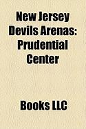 New Jersey Devils Arenas: Prudential Center