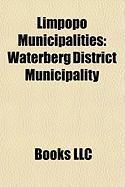 Limpopo Municipalities: Waterberg District Municipality