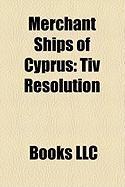 Merchant Ships of Cyprus: Tiv Resolution
