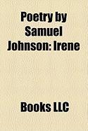 Poetry by Samuel Johnson: Irene