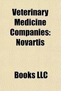 Veterinary Medicine Companies: Novartis, Abbott Laboratories, 1800petmeds, Novus International, Merial, Pharmacosmos