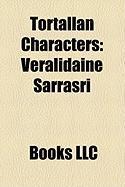 Tortallan Characters: Veralidaine Sarrasri