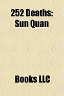 252 Deaths: Sun Quan