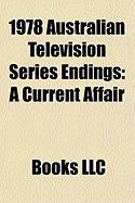 1978 Australian Television Series Endings: A Current Affair