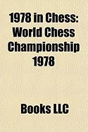 1978 in Chess: World Chess Championship 1978