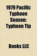 1979 Pacific Typhoon Season: Typhoon Tip