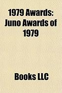 1979 Awards: Juno Awards of 1979