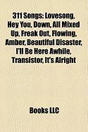311 Songs: Lovesong