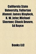 California State University, Fullerton Alumni: Michael Shermer