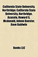 California State University, Northridge: Quehanna Wild Area
