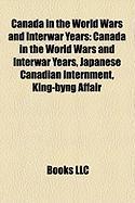 Canada in the World Wars and Interwar Years: Operation Undergo