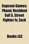 Capcom Games: ?Kami