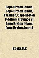 Cape Breton Island: ?Kami