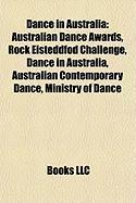 Dance in Australia: Australian Dance Awards