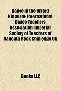 Dance in the United Kingdom: International Dance Teachers Association
