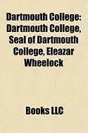 Dartmouth College: Striptease